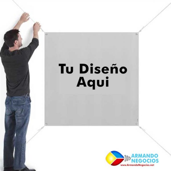 Lonas Publicitarias Armando Negocios